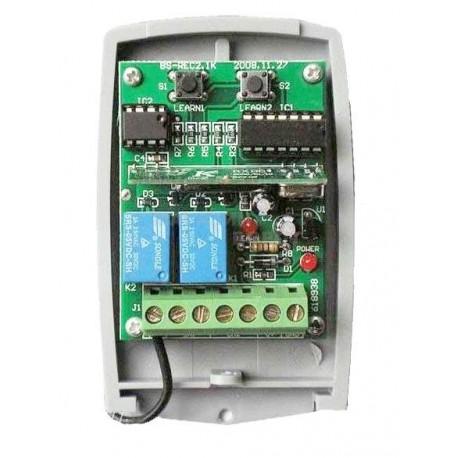 Радіоприймач зовнішній Gant REC2