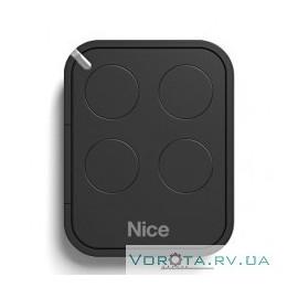 Пульт чотирьохканальний   Nice  Flo4RE