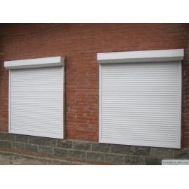 Захисні ролети на вікно 1,35х1,5