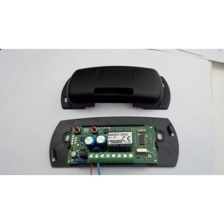 Радіоприймач зовнішній Roger R93/RX12A/U