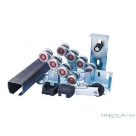 Фурнітура для  відкатних воріт до 400 кг RollGrand