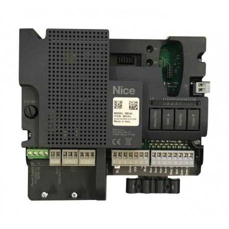 Блок управління NIce MC800