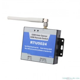 GSM модуль RTU5024